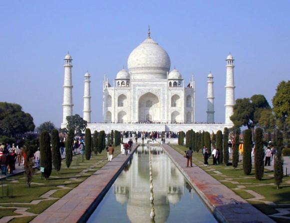 INDIA!!