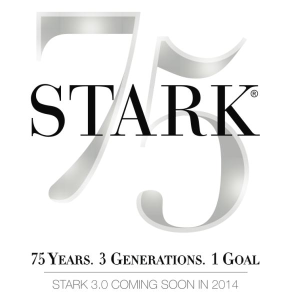 Stark turns 75!