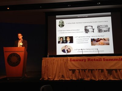 Luxury Retail Summit