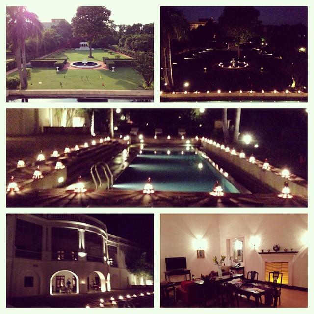 Hotel in Varanasi