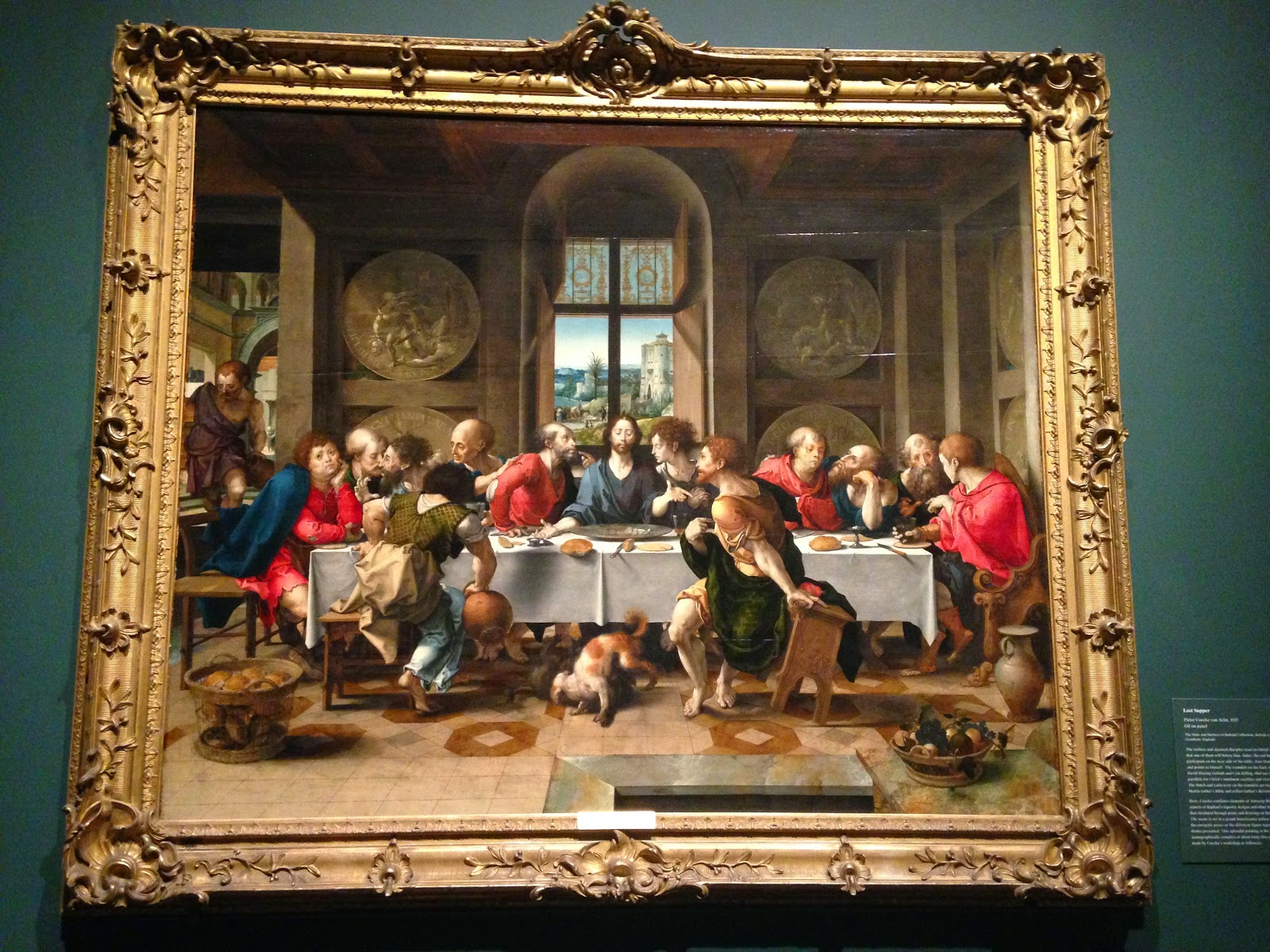 Image result for met museum renaissance art