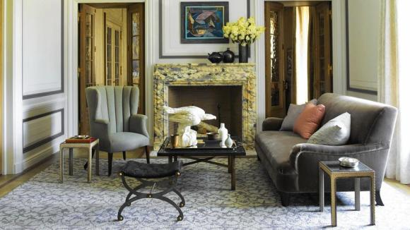 Decorating with Carpets | Chad Stark